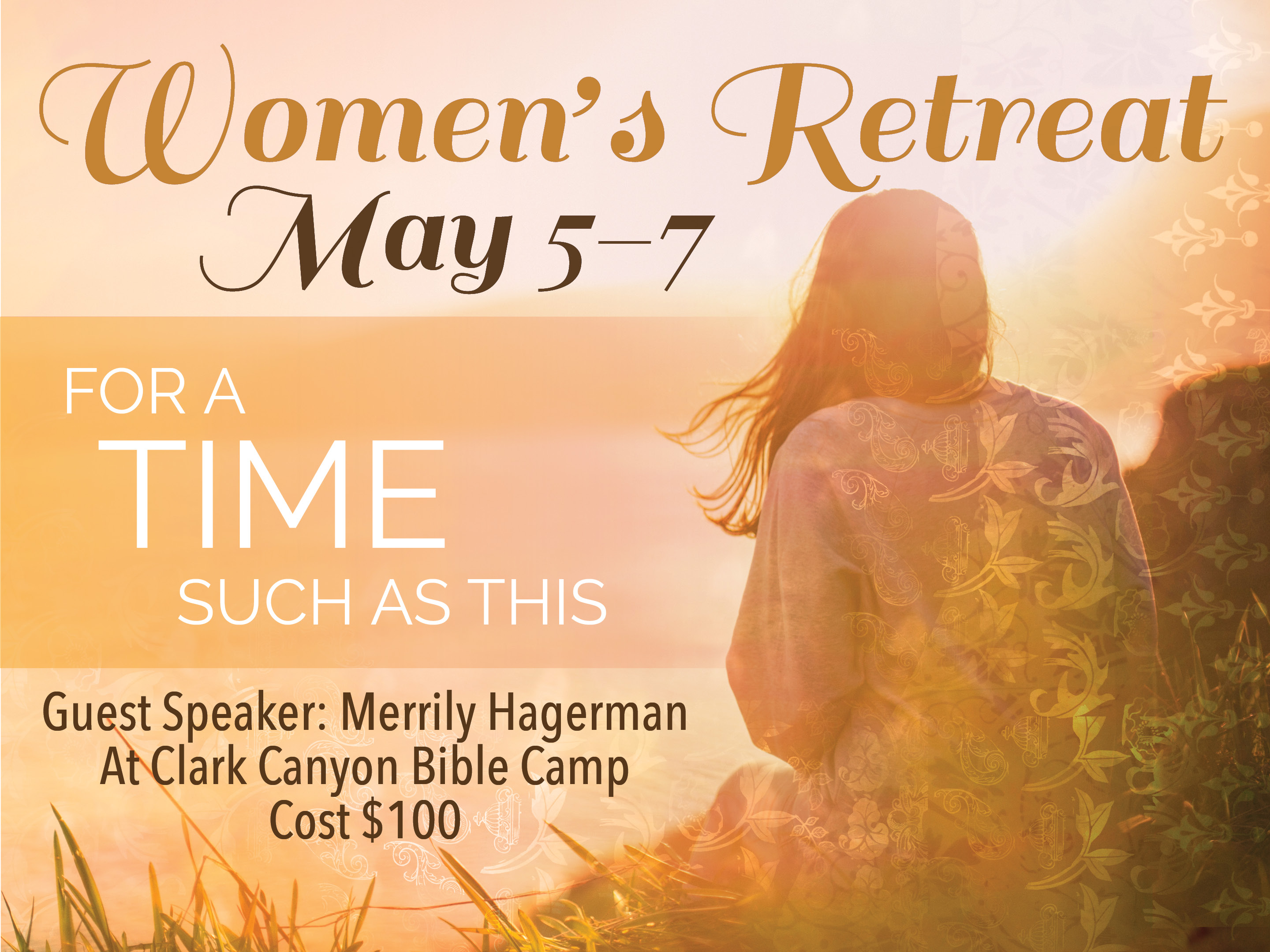 Ccb   2017 women s retreat announcment