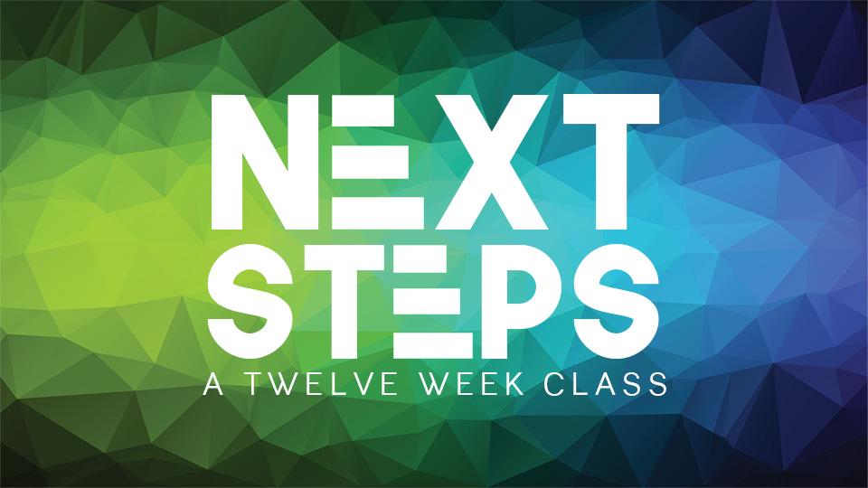 Next steps class a