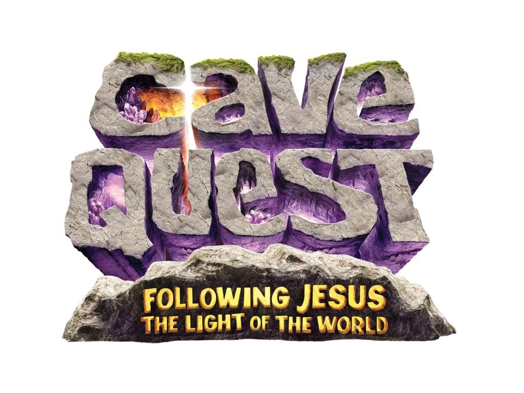 Vbs cave quest