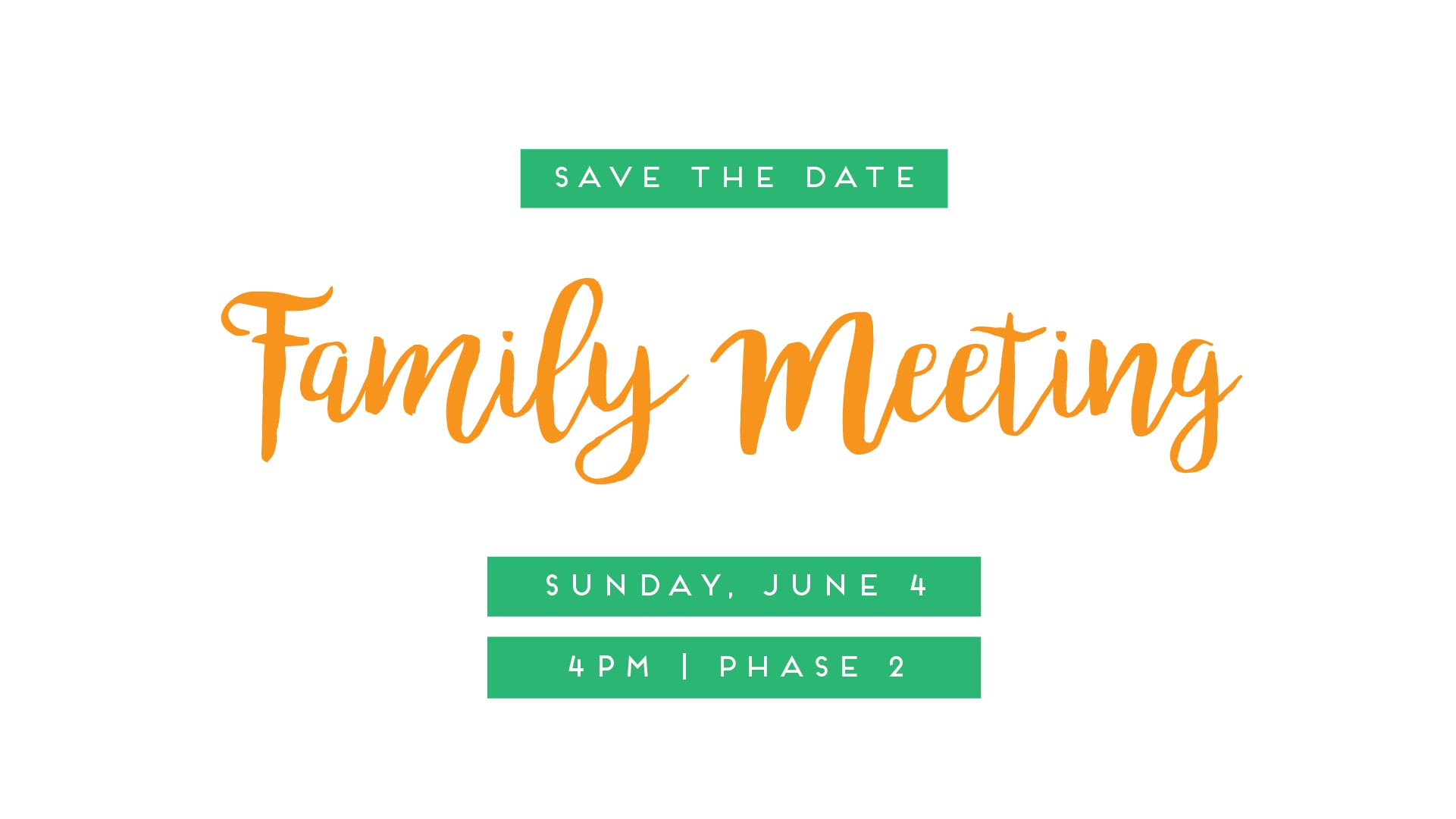 Family meeting 02