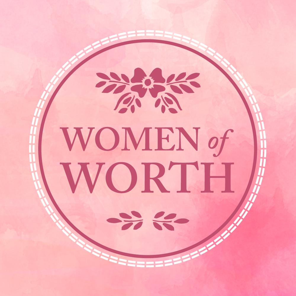 Women of worth 2016 square