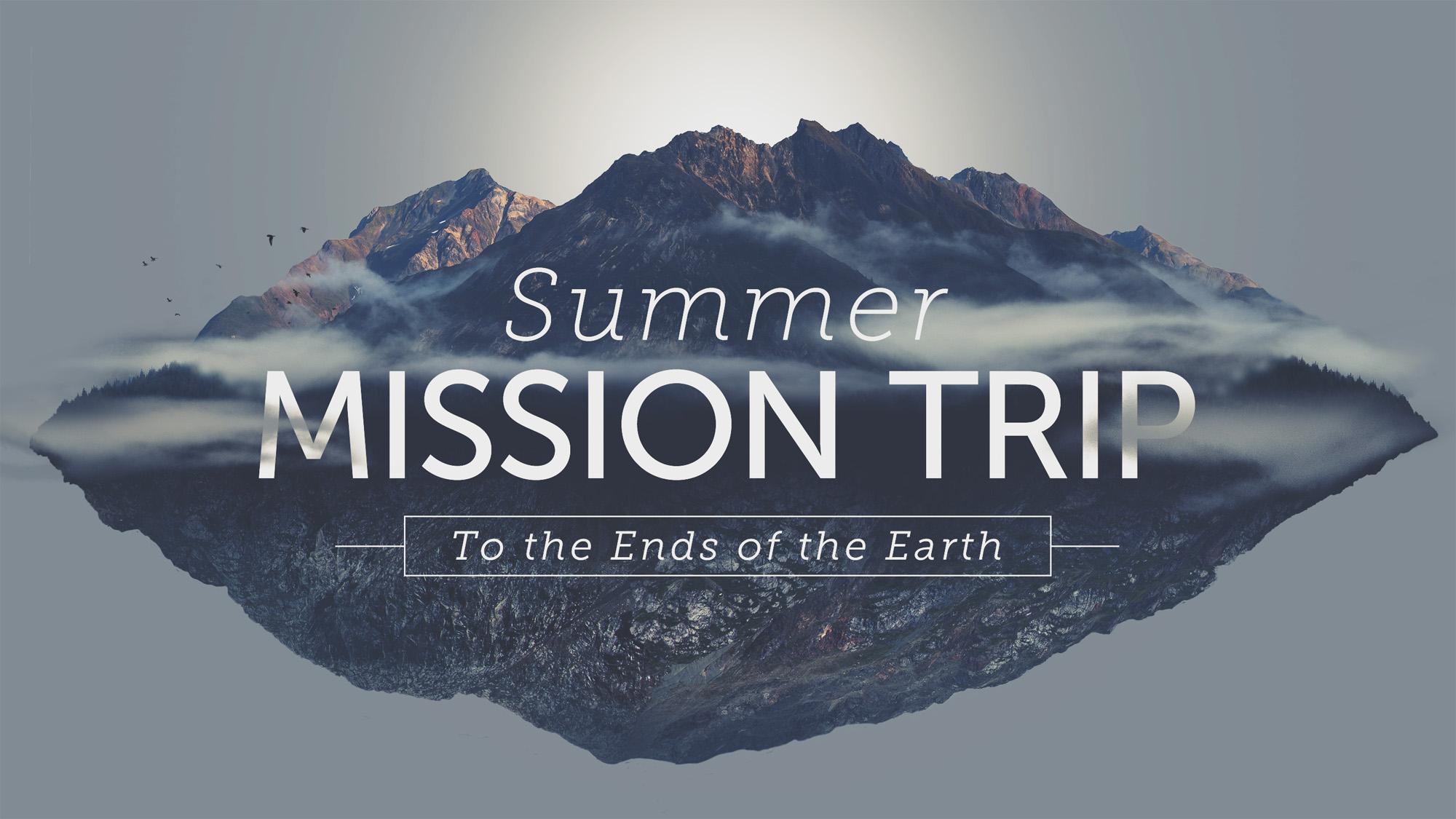 Summer mission trip title 1 still 16x9