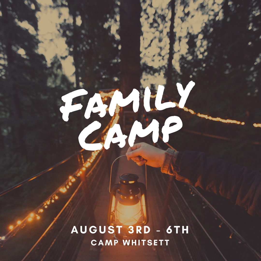Family camp  1