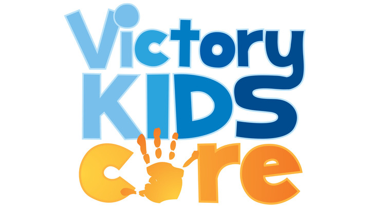 Victory Kids Care Contact form logo image