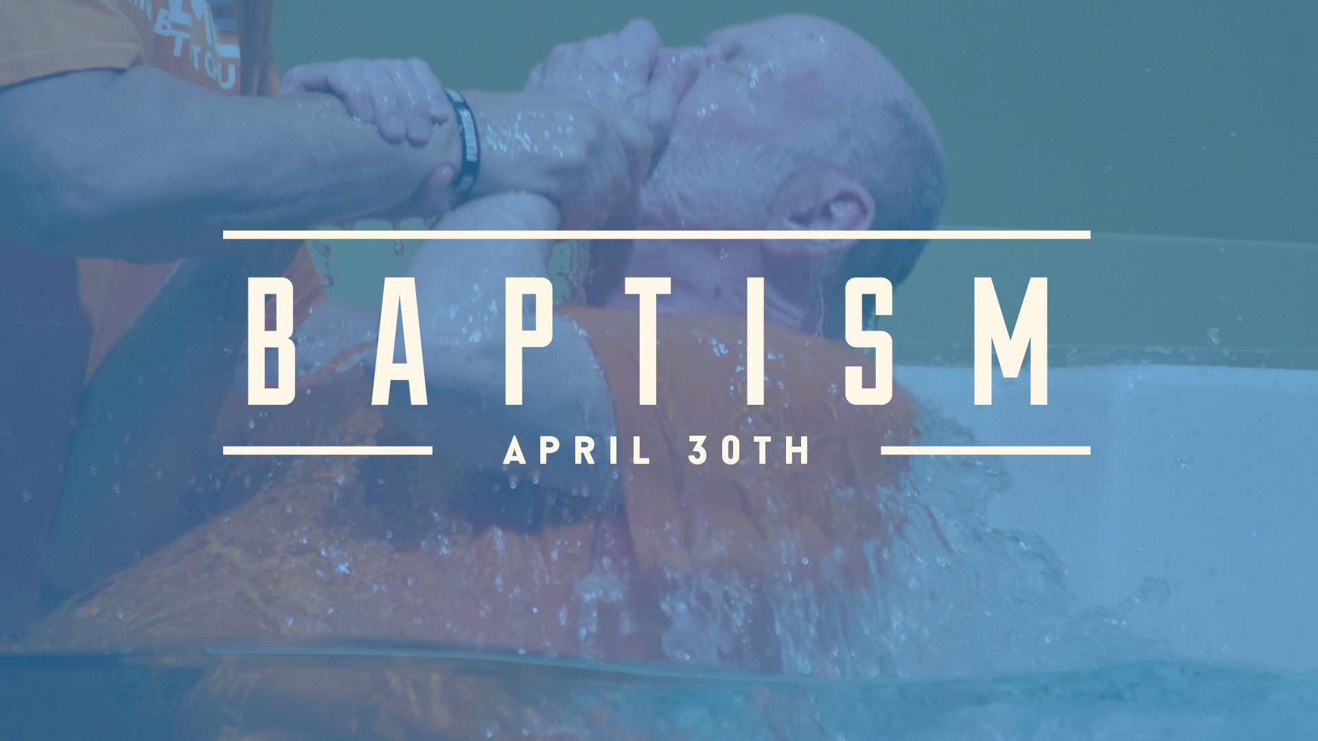 Baptism april2017