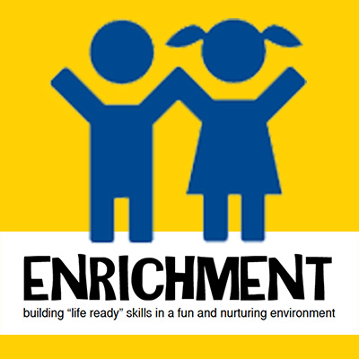 Enrichmentsquarelogo yellow