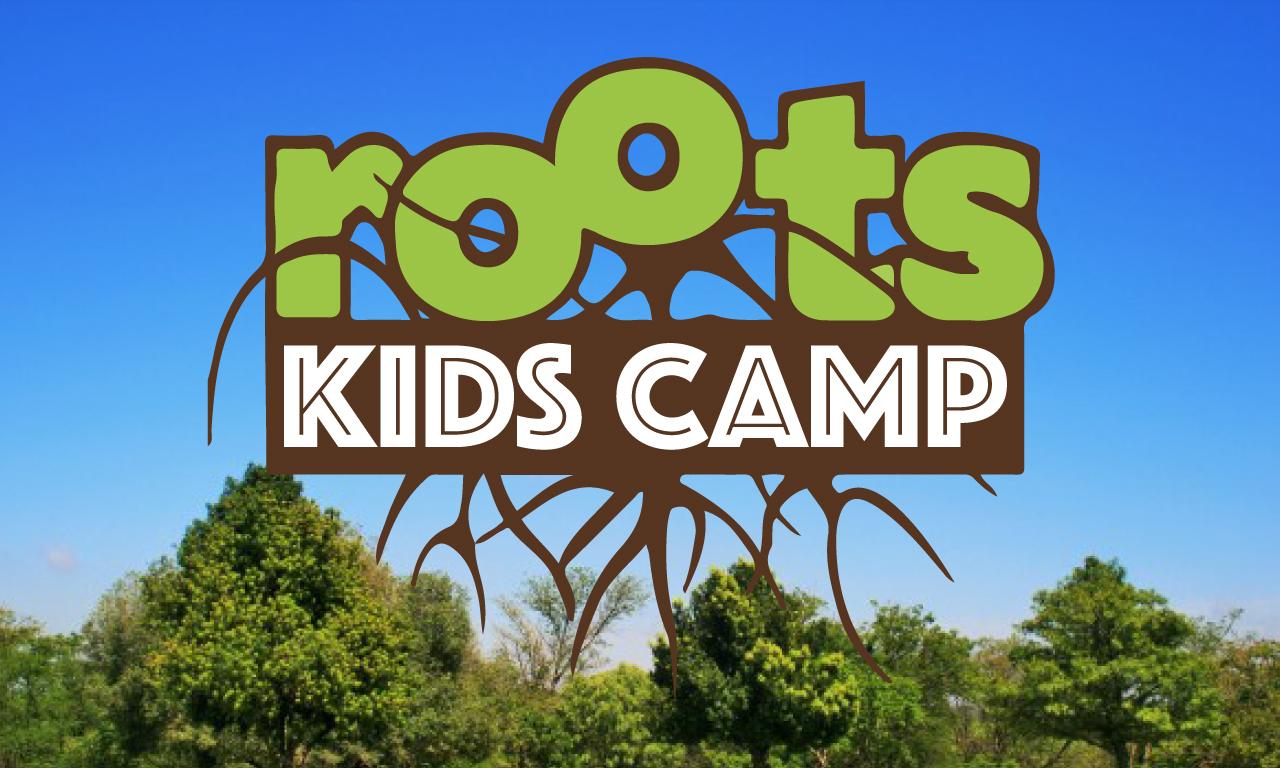 Roots kids camp k2