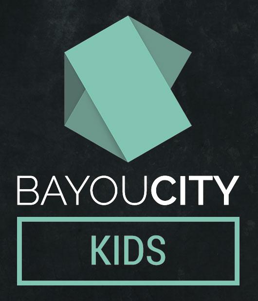 Bcf kids logo option 4
