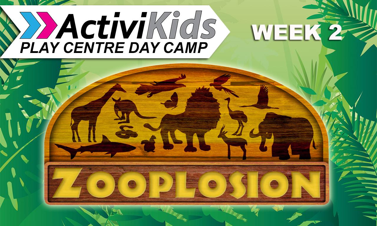 Activikids   week 2   zooplosion