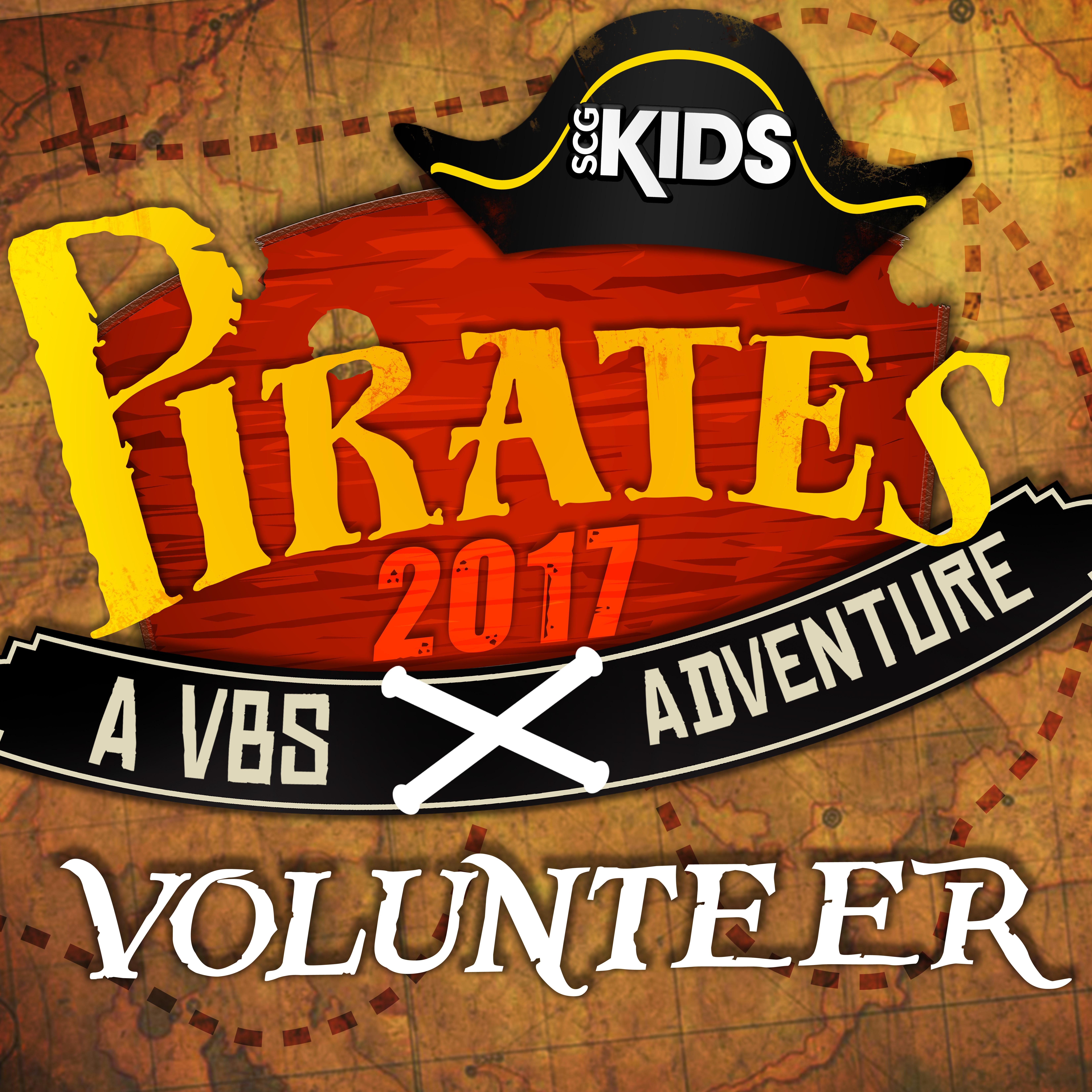 Vbs 17 volunteer