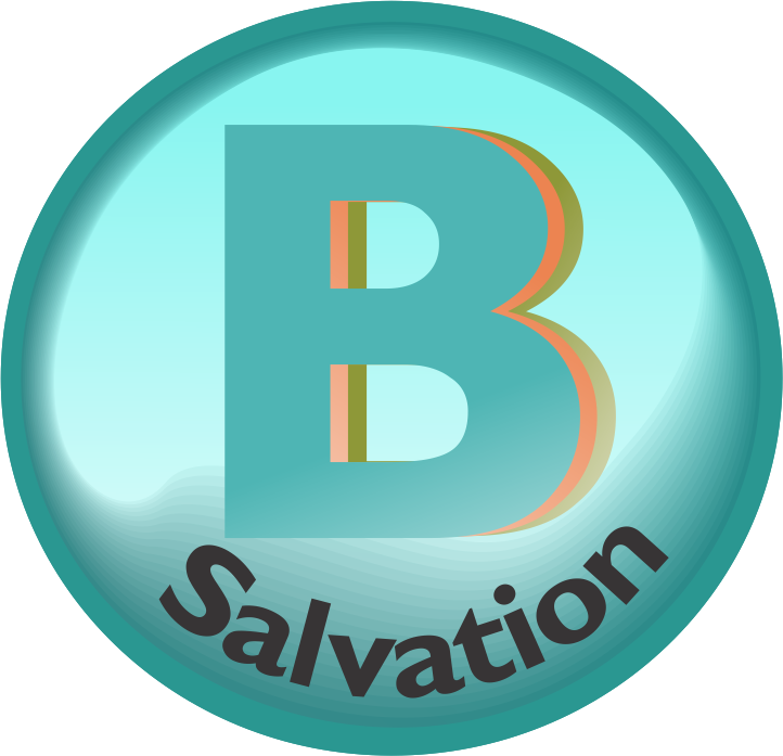 B3 salvation