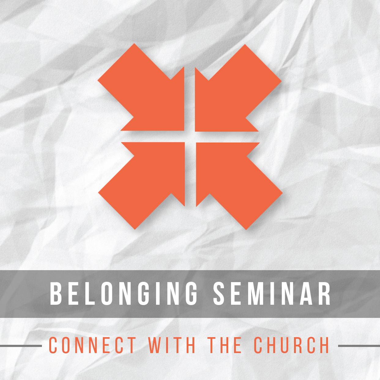 Belonging seminar color corrected