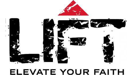 Lift tour logo