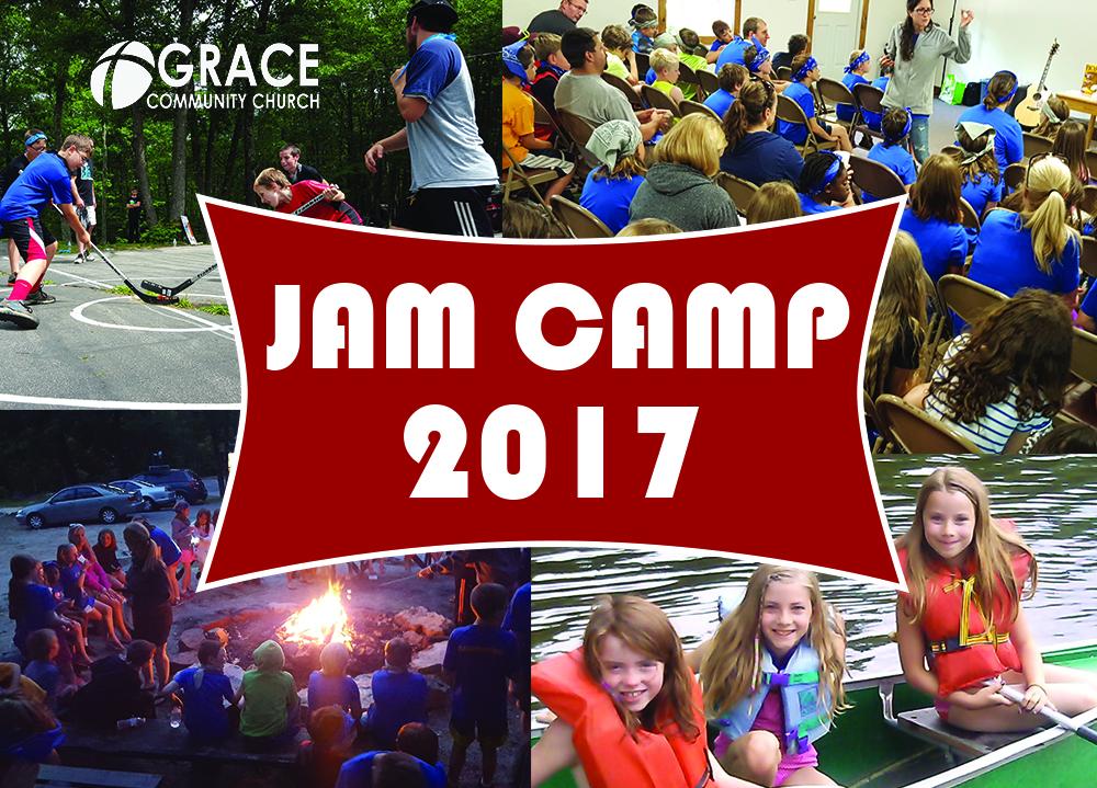 Jam camp 2017