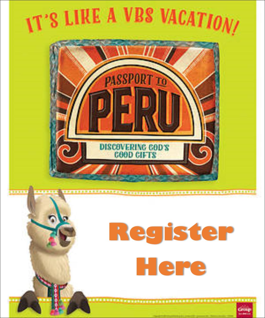 Register here peru passport png