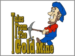 Tales from the goldmine image