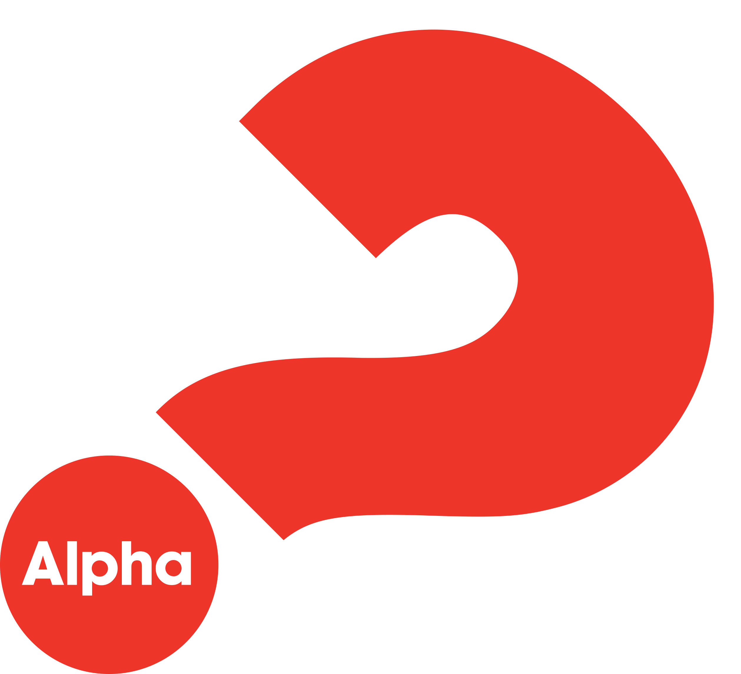 Alpha mark 12best red 1
