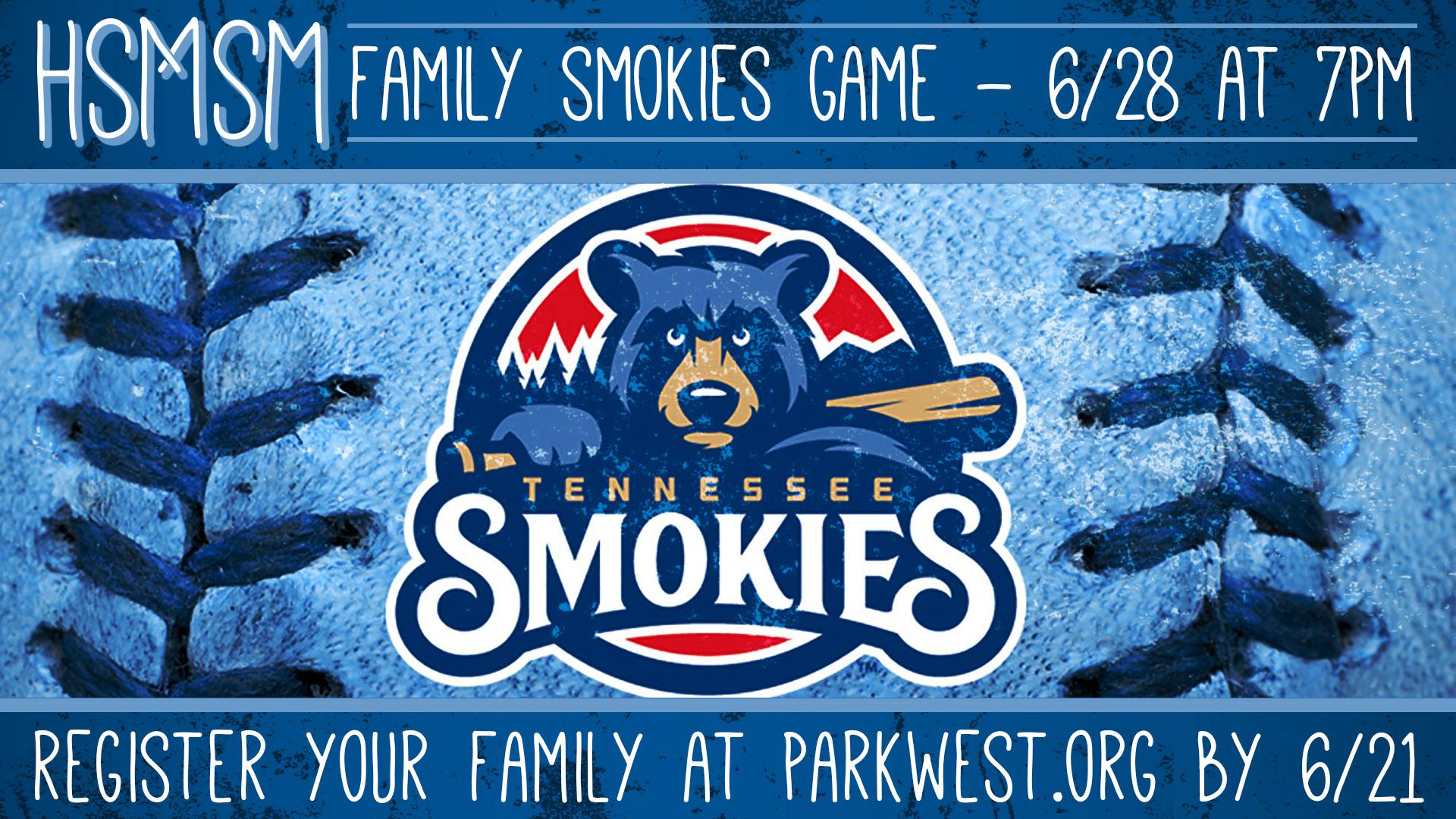 Family smokies game2
