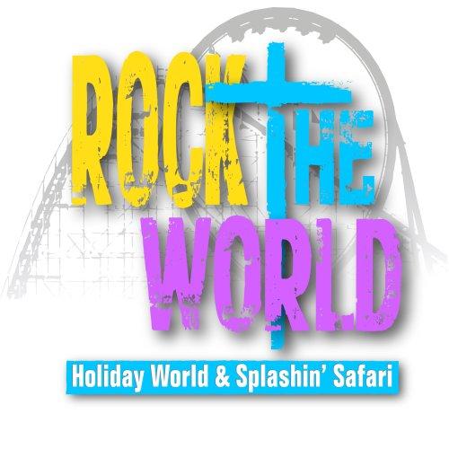 Rock world holiday world splashin safari 15