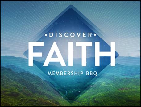 Discover faith membership