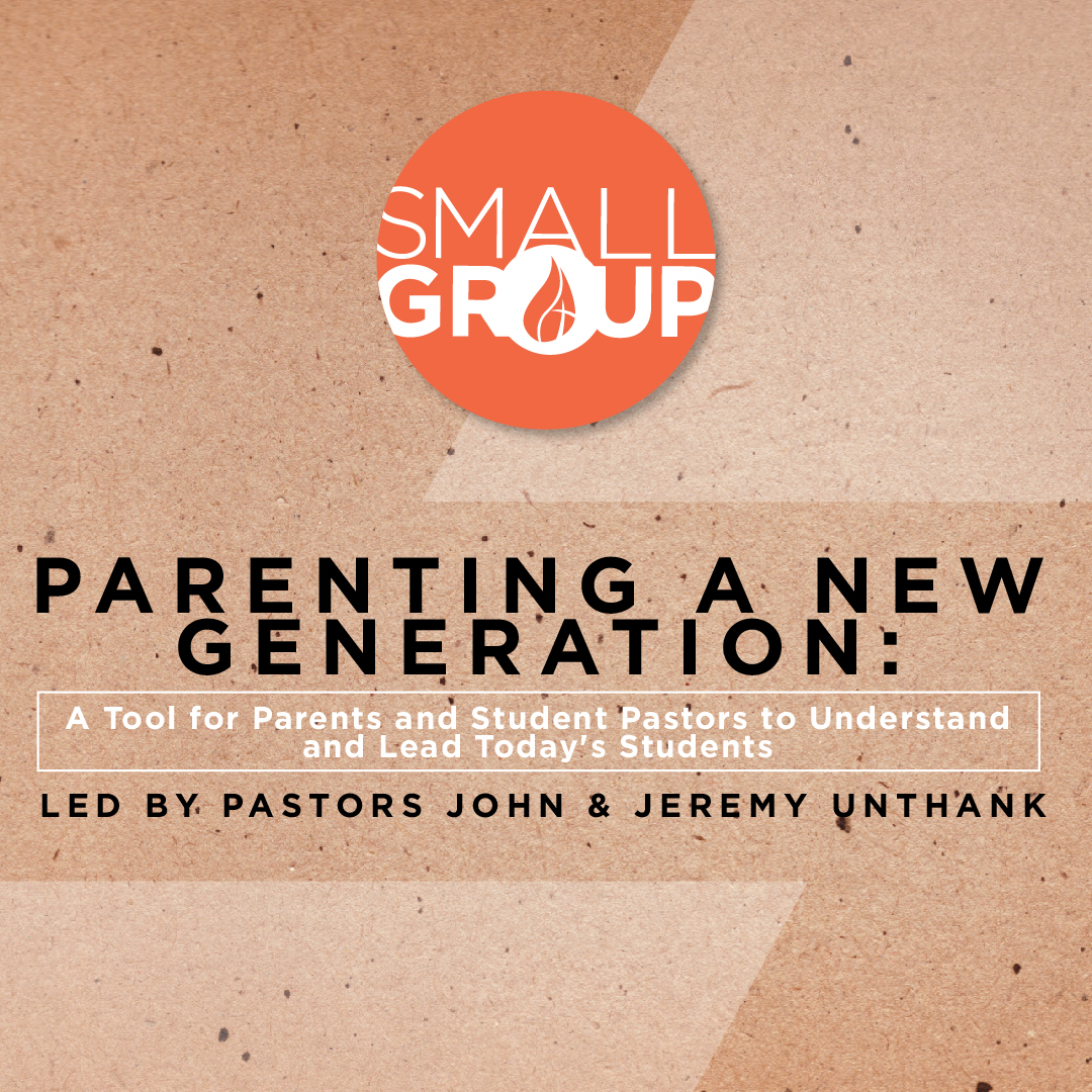 Parenting a new generation register