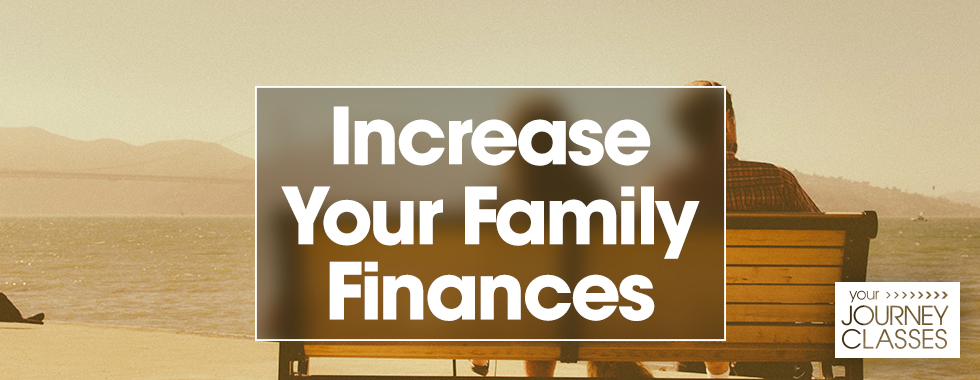 Increasefamilyfinances