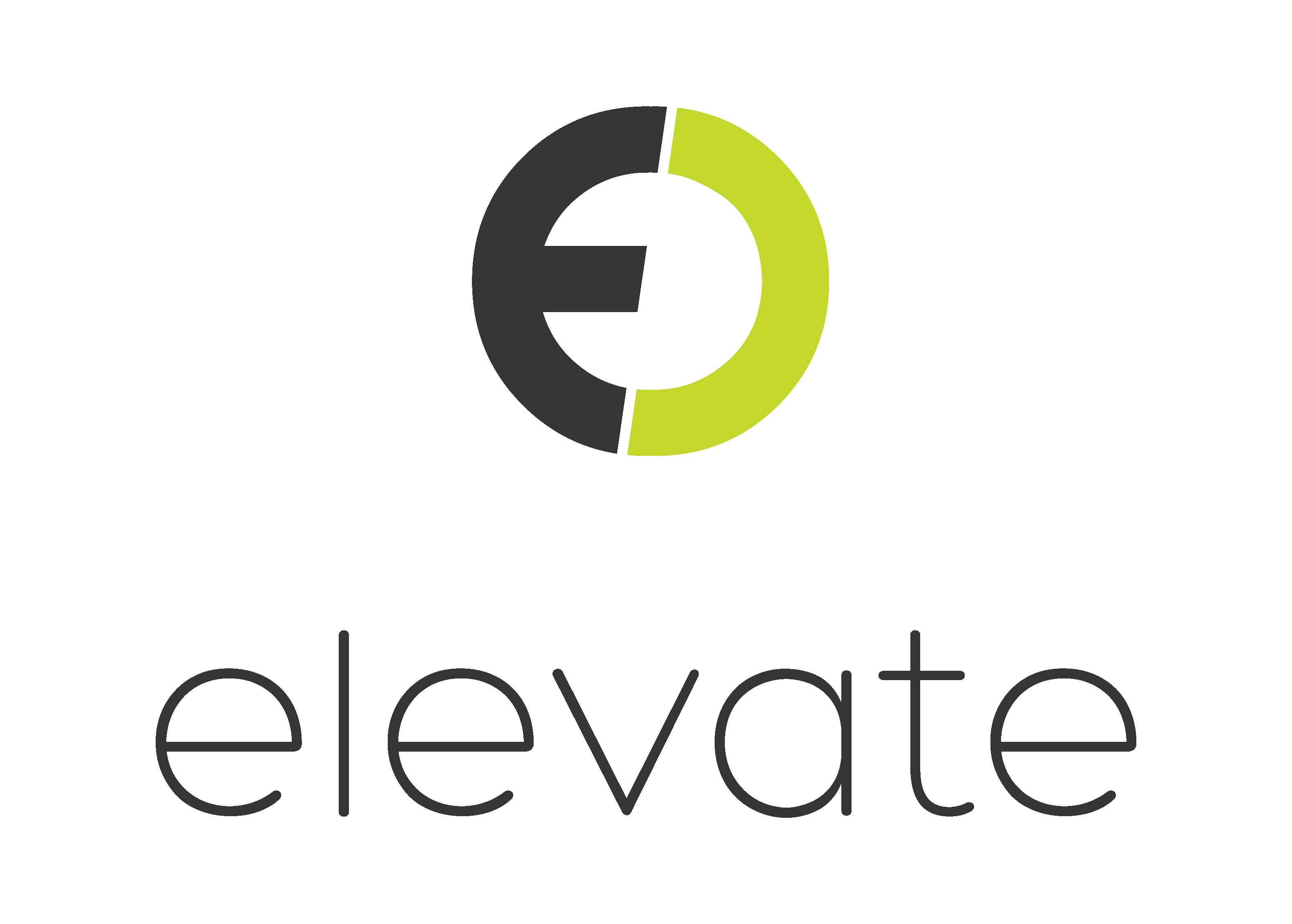 Elevate church logo nuu update 06
