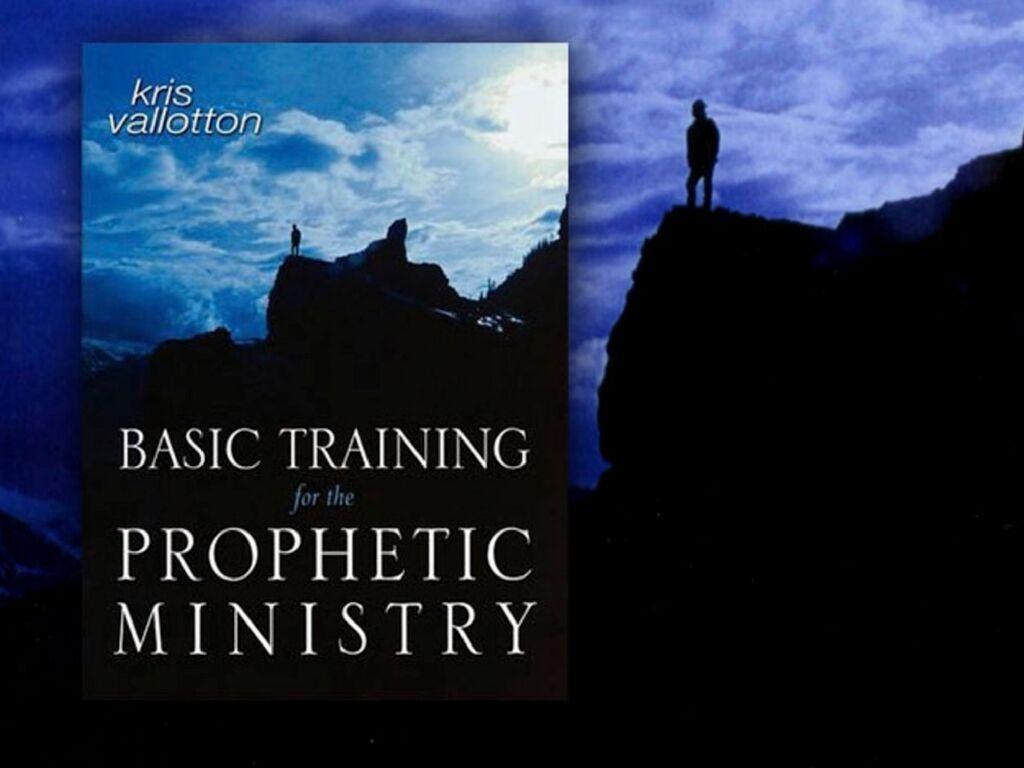 Octc basic training prophetic ministry