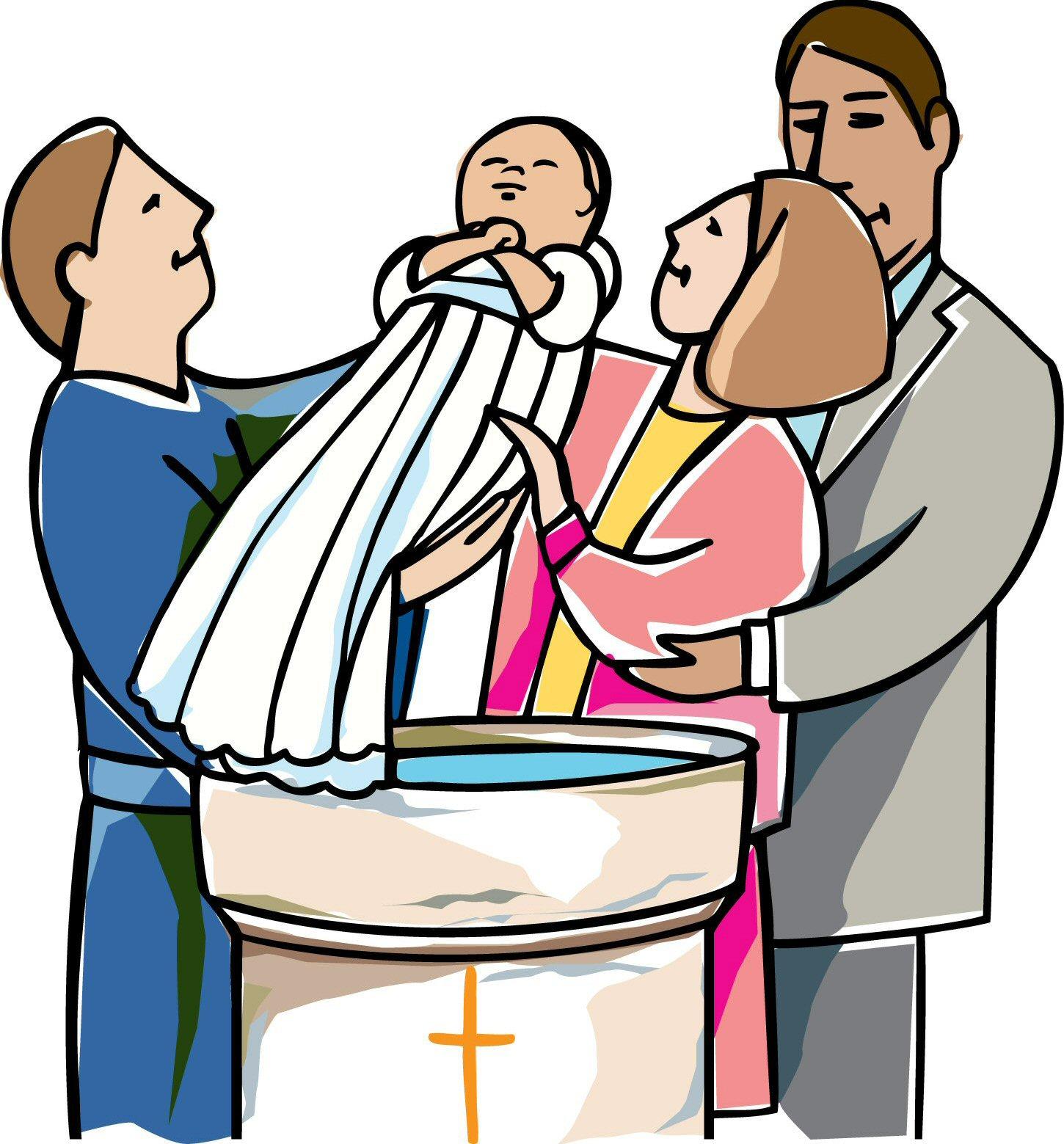 Catholic baptism 784550