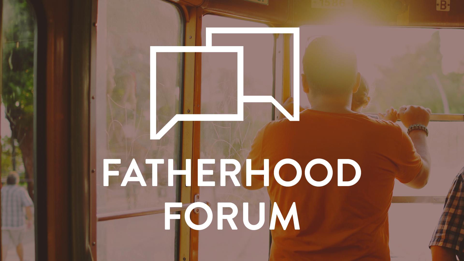 Fatherhood 01 01