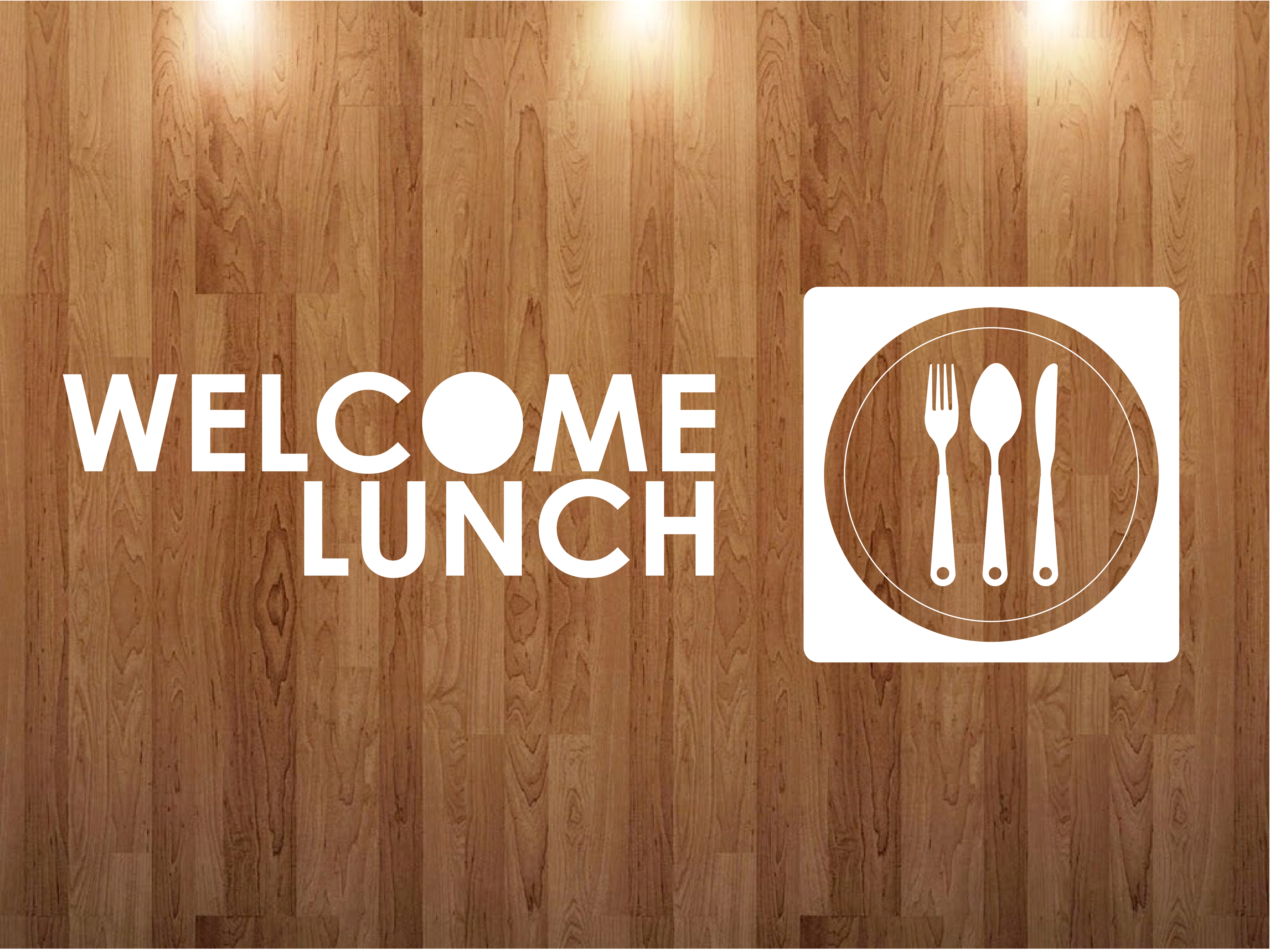 Welcome lunch 2017 graphic 01