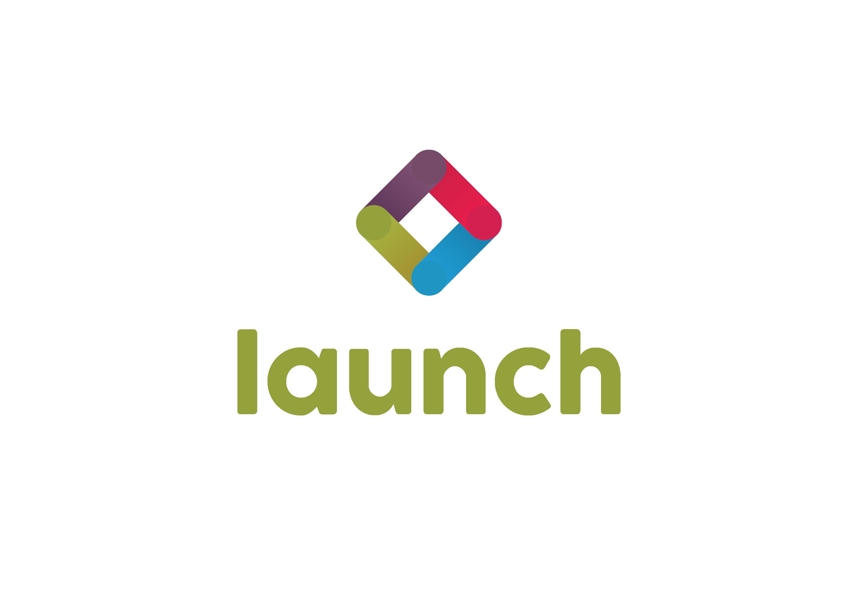 Discipleship branding launch color