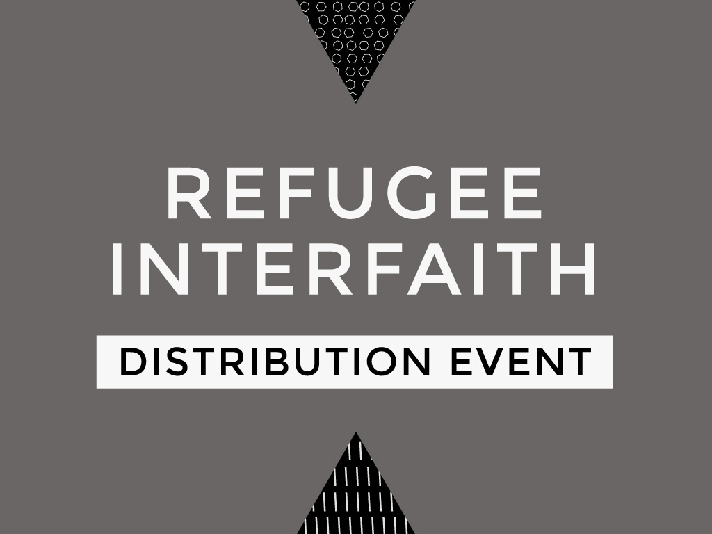 Pco refugee event