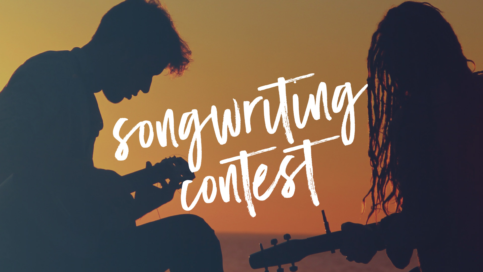 Songwriting contest 01