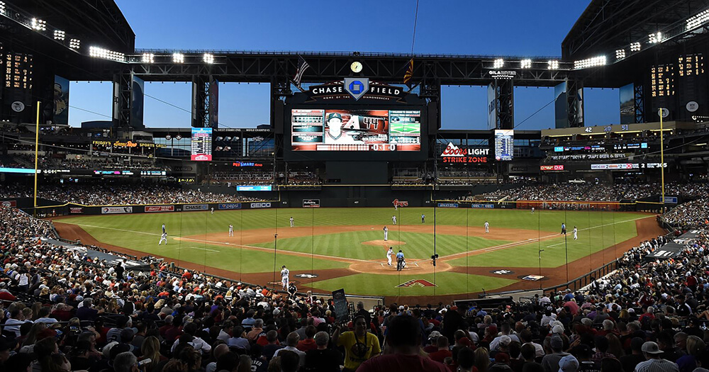 Chase field tiny png