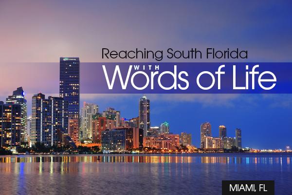 Miami  fl words of life 2