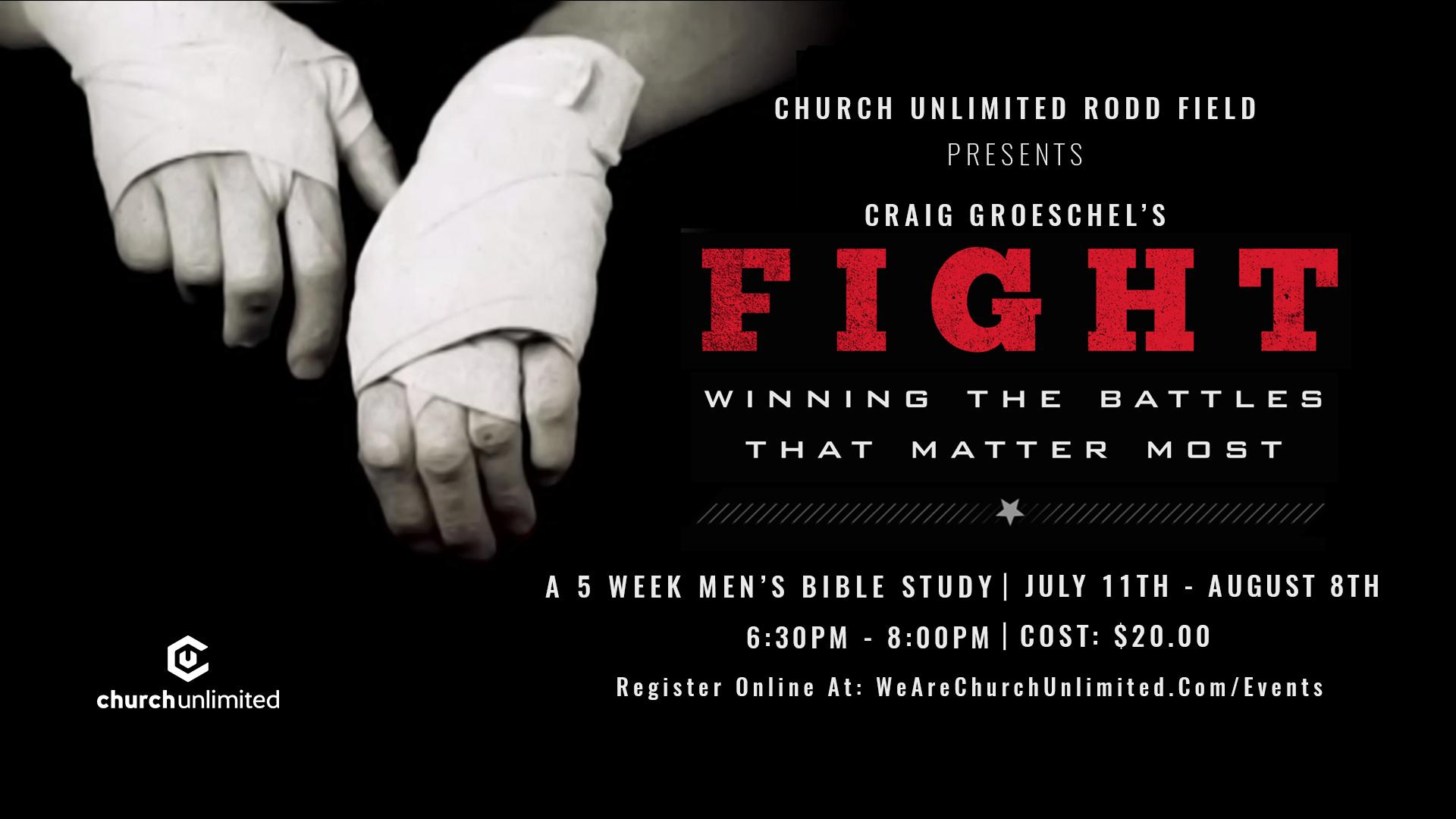 Fight biblestudy rf sl