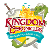 Kingdom chronicles logo