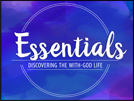 Essentials class with god life