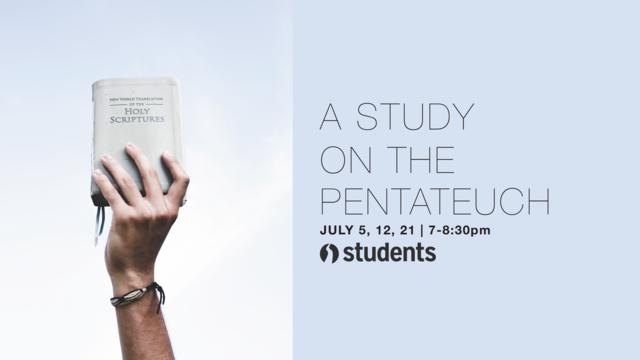 Student bible study