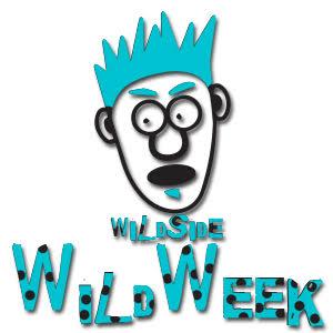 Wild week logo