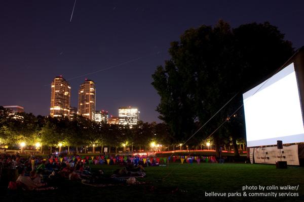 Bellevue outdoor movies 600