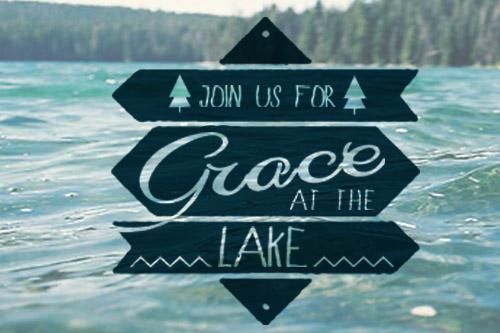 Grace lake web