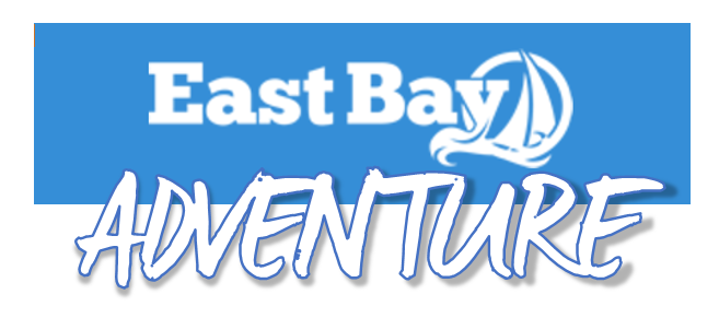 East bay adventure