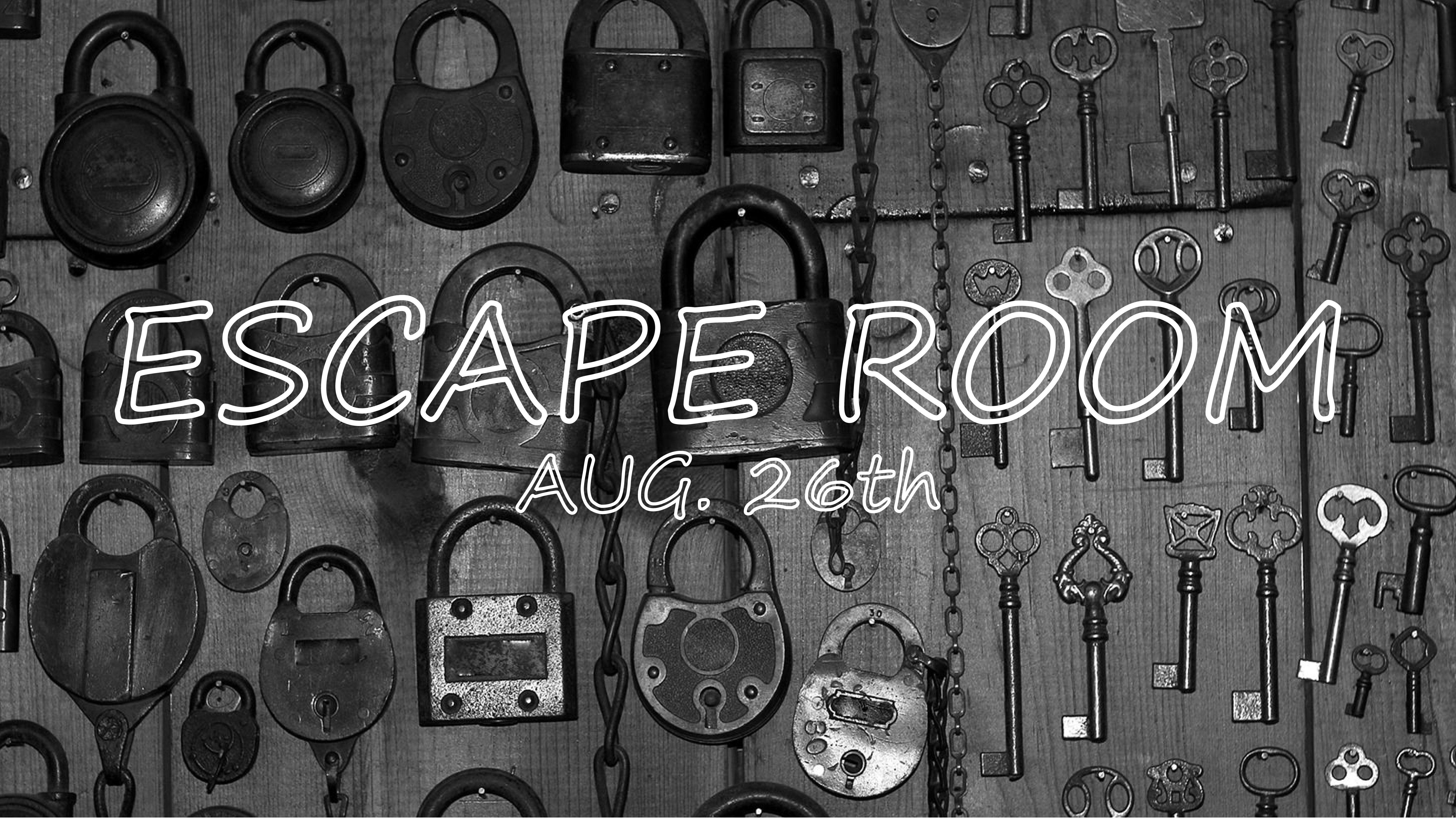 Escape room 01