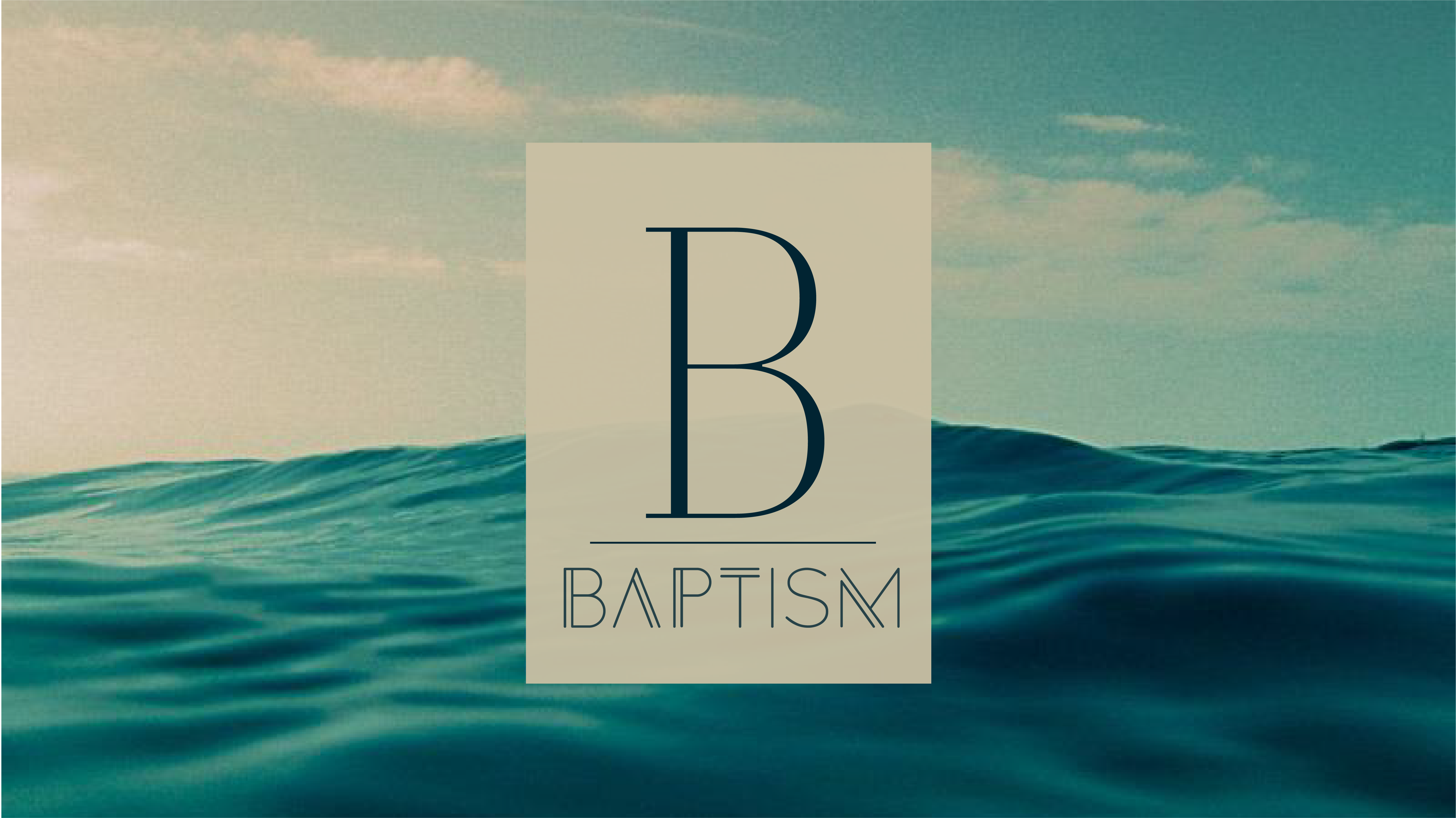 Baptism package 05