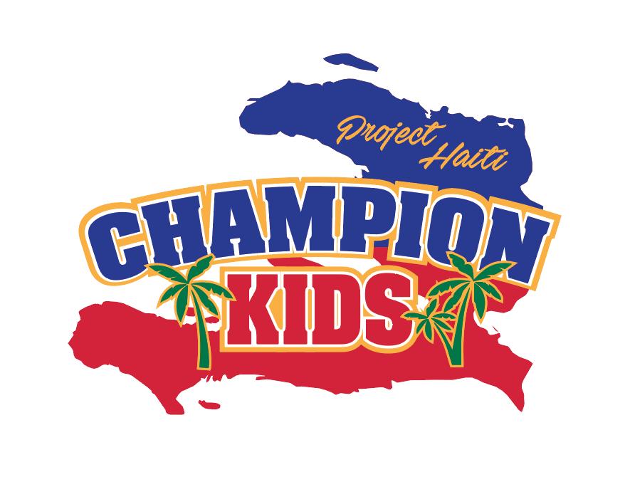 Champion kids