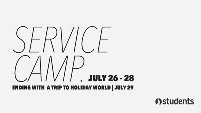 Servicecamp