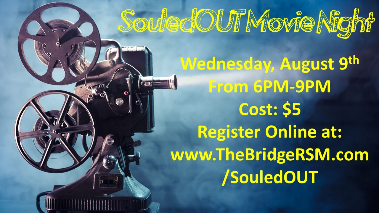 Movie night flyer   8.9.17