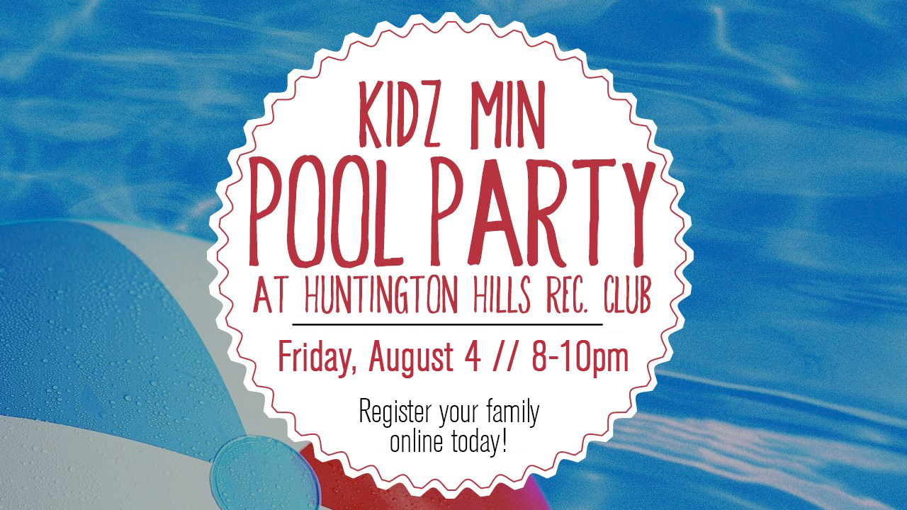 Km pool party